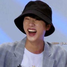 Namjin, Seokjin, Hoseok, Jin Icons, Bts Reactions, Worldwide Handsome, Foto Bts, Taekook, Bts Memes