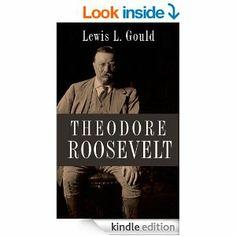 theodore roosevelt ebook