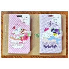 [HAPPY MORI] SWEET MEMORY Phone Case for Galaxy s3,s4,note1,2/iPhone4,4s,5,5s