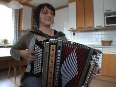 Steirische Harmonika - Michi Polka Button Accordion, Accordion Music, Polka Music, Orchestra, Irish, Music Videos, Musicals, Folk, Lyrics