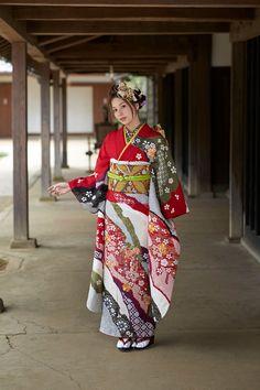 京都きもの友禅【公式】(@kimono_yuzen)さん   Twitter
