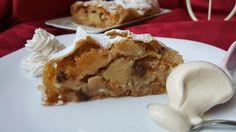 Strudel di mele, la ricetta originale del Trentino Alto Adige   Impastando a quattro mani