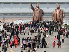 The Candy 8 List: 8 Facts About North Korea That Will Shook You From Inside
