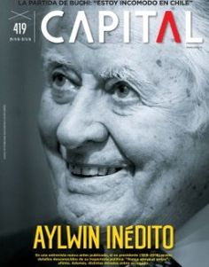Capital N° 419. Mayo