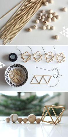 DIY | Mon Atelier Déco