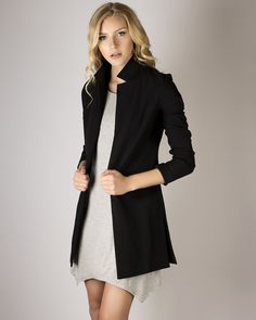 Danielle Jacket | MADA Boutique Spring Collection, Pretty Woman, Blazer, Boutique, Jackets, Women, Style, Fashion, Down Jackets