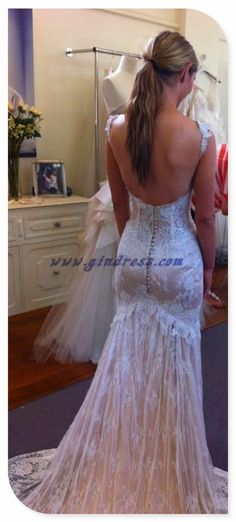 I like the shape and back and texture of the material (wouldn't actually want the lace)