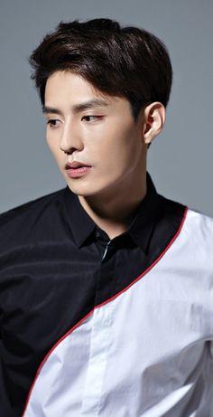 djh New Actors, Actors Male, Asian Actors, Korean Actors, Actors & Actresses, Do Jihan, Park Hae Jin, Cute Asian Guys, How To Look Handsome