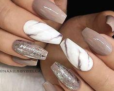 Trendy Nail Designs 16