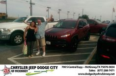 Briggs was awesome!! He was running back and forth trying to help us find the car we wanted. He was very attentive to our questions and our needs. I will be a customer for life!! I will also make sure to tell my friends and family of the awesome experience we had.  John Hodack Saturday, June 28, 2014