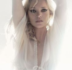 Nick Knight - Kate Moss