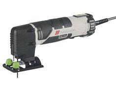 PARKSIDE® Modellbau-Stichsäge PMST 100 A1 1