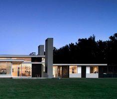 Martinborough House by Parsonson Architects