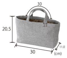 Image result for creare borse in feltro