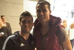 Cristiano ronaldo ronaldo and fans on pinterest