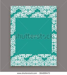 White bobbin lace vector texture background for all. Eps10.  - stock vector
