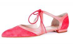 Caland schoenen. Want ♥️