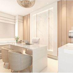 Clinic Interior Design, Spa Interior, Clinic Design, Medical Office Design, Modern Office Design, Home Office Decor, Home Decor, Office Interiors, House Design
