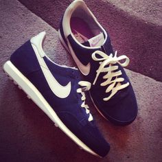 Nike Challengers