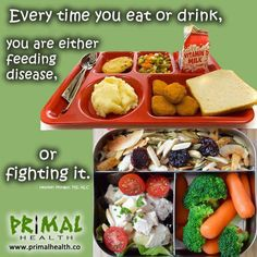 """Adding the fuel to disease is as easy as buying a McDonald's happy meal. Healthy eating is in the past because of the self proclaimed """"Healthy eating,"""" by many fast food company's. Our perception on what is good to eat and what is bad is completely skewed and wrong."""