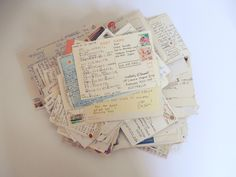 postcrossing - receive postcards from all around the world!