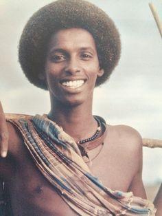 """xamditalk: """" Photogenic Somali nomad """""""