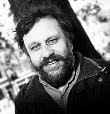 """The core of my being is not what I am, but the negative way I am able to relate to what(ever) i am."" — Slavoj Žižek"