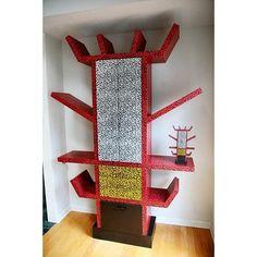 1000 images about post modern on pinterest. Black Bedroom Furniture Sets. Home Design Ideas