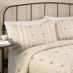 Americana Patchwork Sham by Better Homes and Gardens - BH46-003-499-11