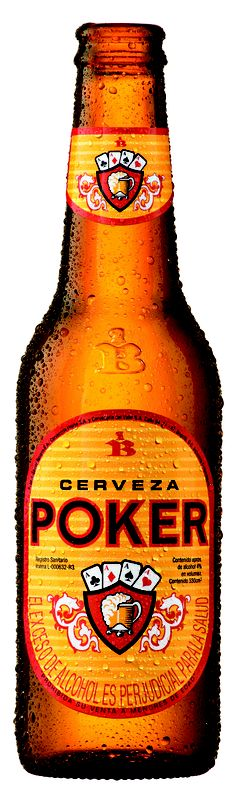 Cerveza Poker (Colombia) Beer 101, Beers Of The World, Best Beer, Life Is An Adventure, Beer Brewing, Craft Beer, Brewery, Beer Bottles, Beverages