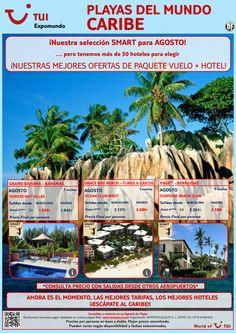 ¡Nuestra selección para Bahamas, Turks & Caicos y Bermudas.Agosto.Vuelo+Hotel 7 ns.Precio dsd 1.829€ ultimo minuto - http://zocotours.com/nuestra-seleccion-para-bahamas-turks-caicos-y-bermudas-agosto-vuelohotel-7-ns-precio-dsd-1-829e-ultimo-minuto/