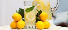 Kenapa Anda Perlu Minum Air Lemon Setiap Pagi