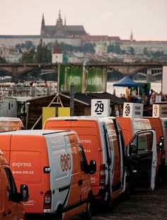 We Run Prague 2014