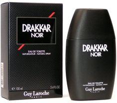 Drakkar Noir by Guy Laroche for Men - Eau de Toilette, 100ml, price, review and buy in Dubai, Abu Dhabi and rest of United Arab Emirates | Souq.com