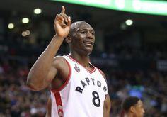 Toronto Raptors: Is Bismack Biyombo A Long-Term Option? Toronto Raptors: Is Bismack Biyombo A… Tyler Hansbrough, Joshua James, Kyle Lowry, Charlotte, Toronto Raptors, All Over The World, Sports, Hawks, Bench