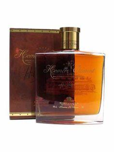 Clément Cuvée Homère Extra-Aged Rum