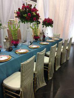 61 best bridal extravaganza images on pinterest napkins charger
