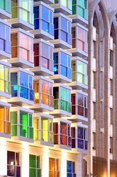 Hotel Hesperia Bilbao  |   Bizkaia, Spain  |   IA+B Arkitektura