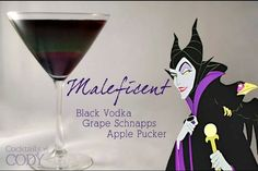 """Maleficent 