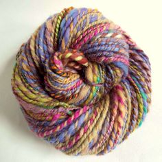 HOTCH POTCH YARN  Knitting wool yarn for knitting by thefibretree