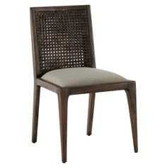 Brownstone Messina Rattan Dining Chair