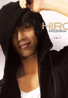 hiro mizushima - Google Search