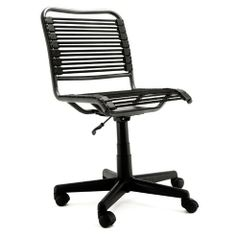 Black Bounce Chair available from Storables.com x2 $200 each