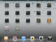 iPads in Primary Education