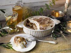 Lebkuchen-Tiramisu, ein raffiniertes Rezept aus der Kategorie Resteverwertung. Bewertungen: 17. Durchschnitt: Ø 4,3.