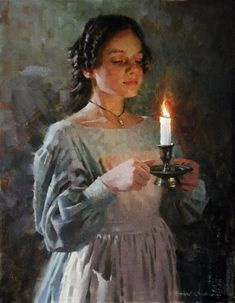 ~ Morgan Weistling: Illumination