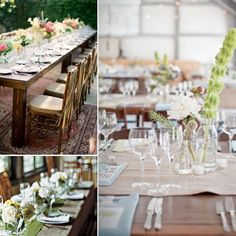 How to use Burlap for A Rustic Wedding | Charmed Events Group, LLC, The Ultimate Guide to Events with Charm, California Wedding Planning, Event Planning