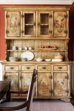 Maison de poupées meubles Cottage Ensemble Neuf