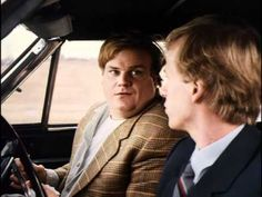 Tommy Boy 1995  ..who's your favorite little rascal? Alfalfa?... Or is it SPANKY?