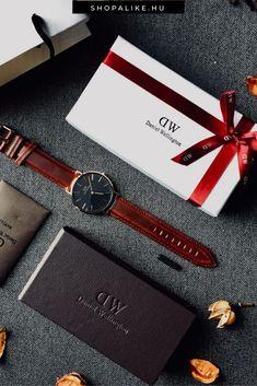 Karácsonyi ajándékot keresel? Egy karóra klasszikus és praktikus kiegészítő. Legyen az egy egyszerű bőrszíjas modell, egy vidám színes óra vagy egy okosóra, a siker garantált. Az elegáns arany vagy ezüst óra kiváló meglepetés idősebb szeretteid számára. Ellenben ha divatkedvelő barátnőidnek szeretnél örömet szerezni, akkor egy mintás szíjú órával nem fogsz mellényúlni. Fedezd fel a Shopalike.hu órakínálatát és találd meg a legjobb karácsonyi meglepetéseket! #karóra #karácsony…